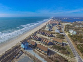 TopSail Villas Unit #10