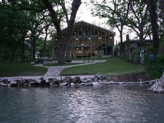 Guadalupe River Duplex RR8360
