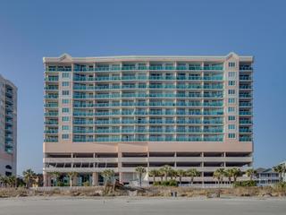 Crescent Keys 607- Oceanfront- Crescent Beach Section