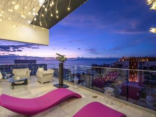 Penthouse D Terrace