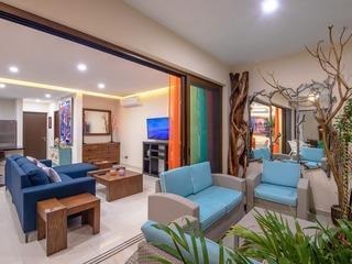 Nayri Two Bedroom with pool