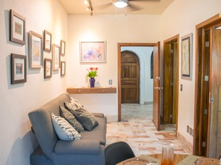 Casita Iriza One Bed in the heart downtown