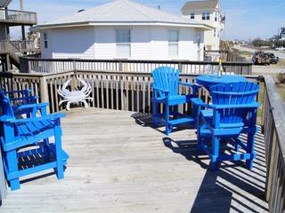 Beach'n-a-Round Home