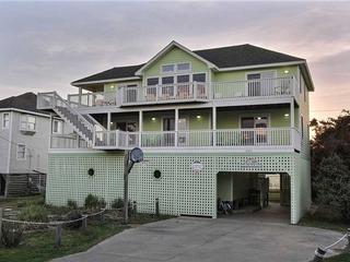 Carolina Beach Retreat #13-3