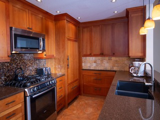 2Br- Remodeled Kitchen& Private Sauna in Kettle Brook- Okemo