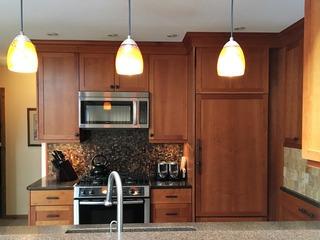 2Br- Remodeled Kitchen in Kettle Brook- Okemo