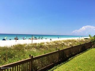 Mariner East Beach Resort Unit: 108