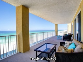 Tropic Winds 607