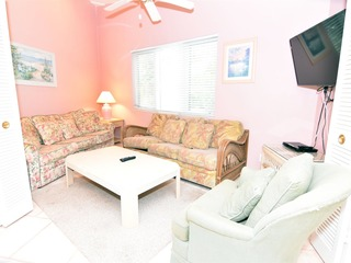 Palms of Sanibel Rose Cottage