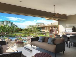 Honua kai- Luana Garden Villa 3C