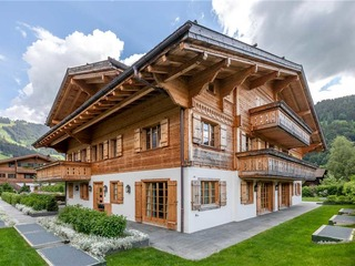 Luxury Gstaad
