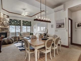 Plaza Level Luxury 3Br Retreat With A/C-Beaver Creek Village