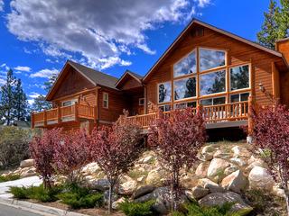 No. 39 Gold Rush Resort