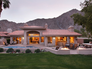 PGA101- Stunning PGA west home! Amazing golf course views!
