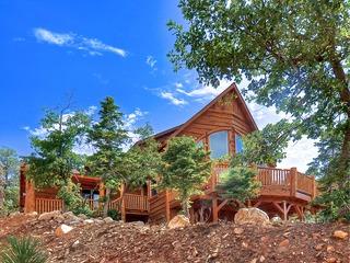 No. 14 The Lodge at High Timber Ranch