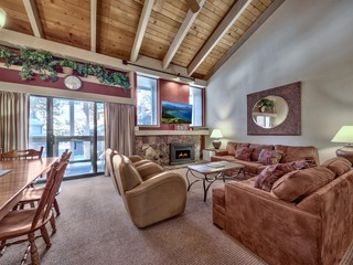 The Perfect Tahoe Townhouse | Lakeland Village At Heavenly - image