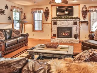 Eagle Ridge- Hiller Vacation Homes