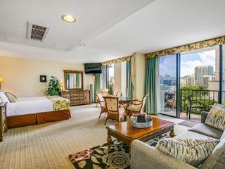 Palms Waikiki 506