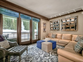 Huge 3 Bedroom Condo At Northstar | Sleeps 10