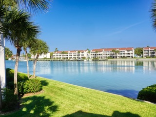 Treasure Island Water View Pool Sleeps 6 12140