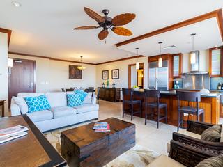 Ko Olina Beach Villa (O425)
