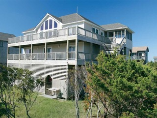 Noni's Beach House #58-1