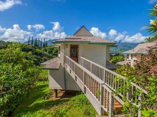 Hanalei Bay Villa #17