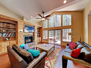 Wooded Retreat w/ Deck, Near Skiing & Beaches