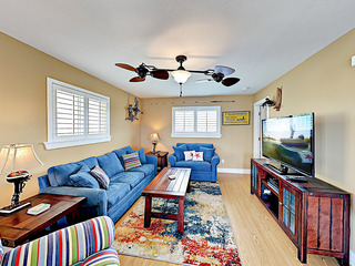 New Listing! Quiet Canal-Side Oasis w/ Boat Lift