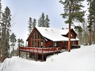 Elk Trail House of Breckenridge