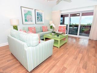 South Seas Gulf Cottage 1106