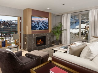 Snowmass Viceroy 2Bed