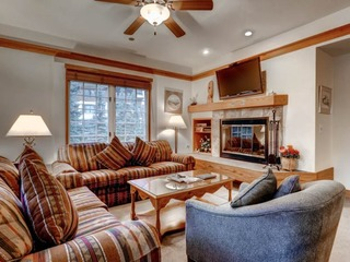 Beaver Creek Charter 1Bed