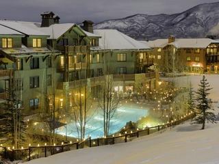 Aspen Ritz Carlton 3Bed PREMIER 02