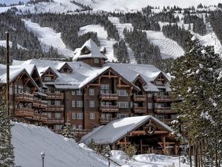 Breck One Ski Hill 4