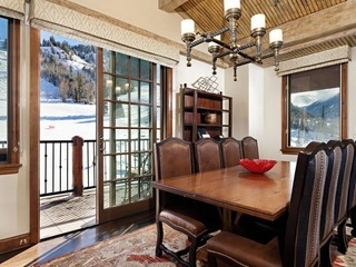 Aspen Ritz Carlton 3bed Penthouse