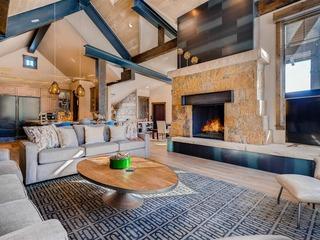 Breck Shock Hill Villa