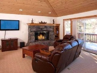 Tahoe Donner Vacation Luxury - image