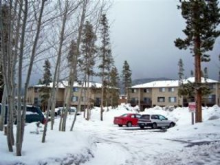 Lagoon Townhouse 723A