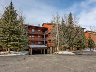 Mountainside Condo 272H