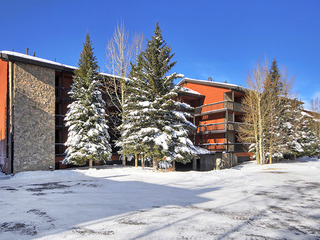 Mountainside Condo 162H