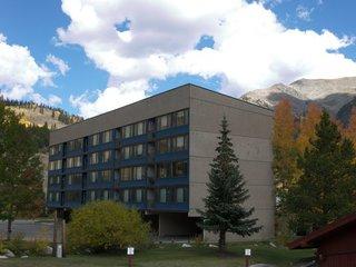 Summit Condominium #306