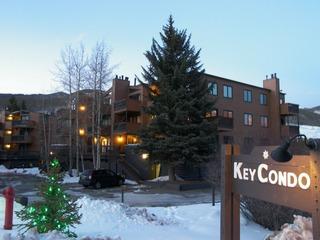 Key Condominium #2967