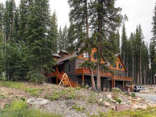 Timber Creek Retreat