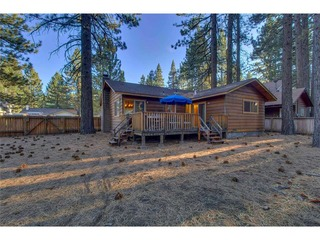 Rose South Lake Tahoe Cottage - image