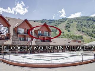 Mountain Village #210 - image