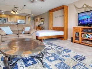 Sea Breeze 705 Condominium