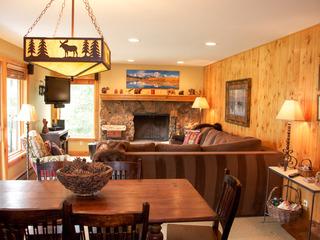 Timber Falls Condos #1503