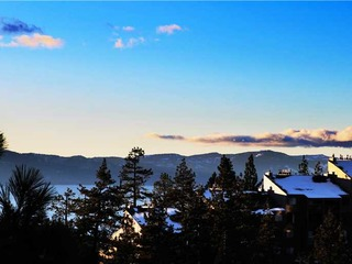 Orion Chalet Condo UK33