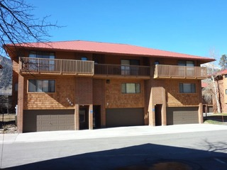 Lagoon Townhouse 754B